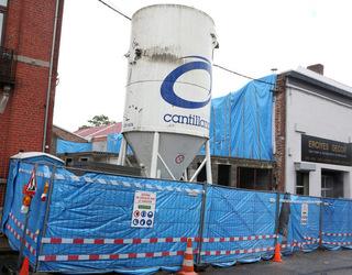 CS Construction  - Réalisations